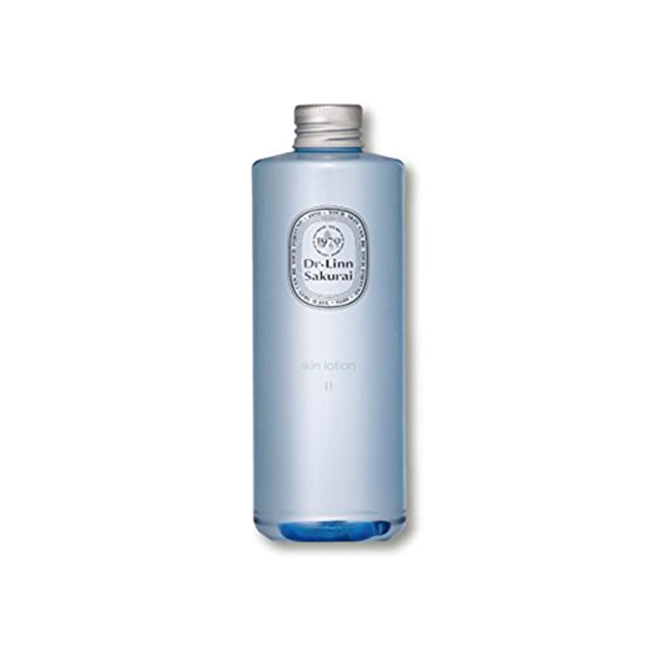 アーサーニコチン貫入ドクターリンサクライ スキンローションII しっとりタイプ 300ml  (化粧水)