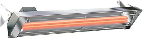 Best Deals! Infratech WD5024 Electric Quartz Patio Heater