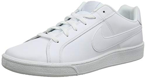Nike Court Royale, Baskets Basses homme, Blanc (White 111), 43