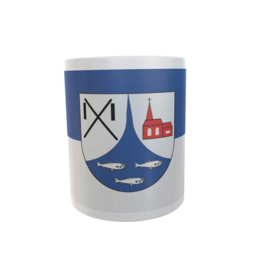 U24 Tasse Kaffeebecher Mug Cup Flagge Hohen Sprenz