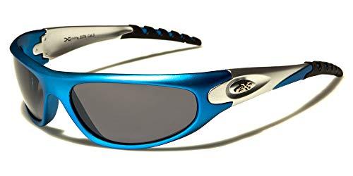 X-Loop Solo Occhiali da Sole - Occhiali Sportivi / Sci / Ciclismo - Occhiali Da Corsa