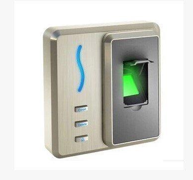 Preisvergleich Produktbild SF101 Metall biometrischer Fingerabdruck RF ID Reader RS485 Access Control System.