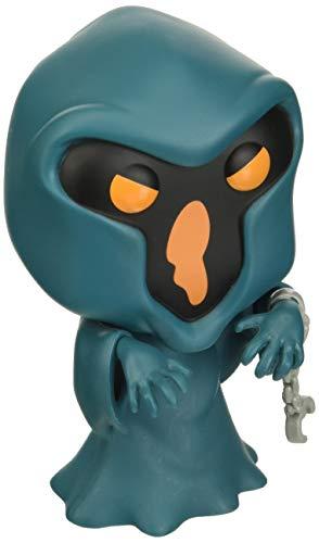 Funko 39950 POP Vinyl: Animation: Scooby DOO-Phantom Shadow Sammelbares Spielzeug, Mehrfarben, Einheitsgröße