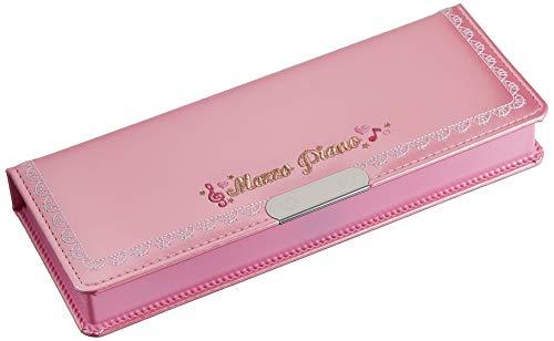 Kutsuwa 380MZPK Pinseleingang Mezzo Piano 1 Tür, Pink