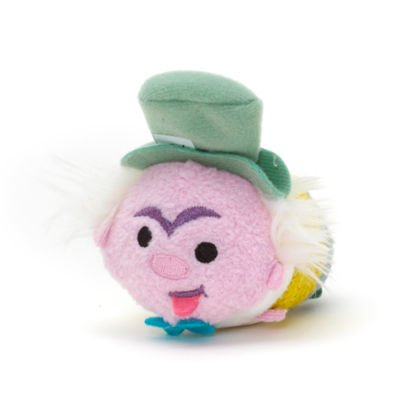 Mini peluche Tsum Tsum Le Chapelier Fou