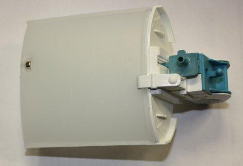 Philips Senseo Milchbehälter für Latte Select HD7850 weiss