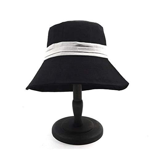SPNEC Womens Sun Hat Beach Hat Foldable Light Weight Sun Protective (Color : C)