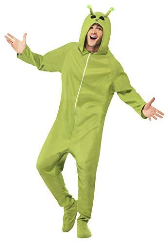 Smiffys Alien Costume