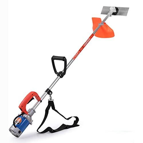 Handheld lawn mower Batería cortacésped 24V48V60V72V Mochila eléctrica Recargable cortadora de césped de jardín, cortadora de césped, desbrozadora