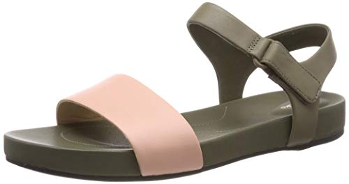 Clarks Bright Pacey, Mules para Mujer