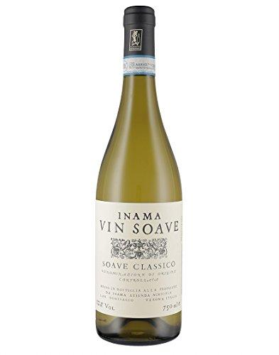 Soave Classico DOC Vin Soave Inama 2020 0,75 L