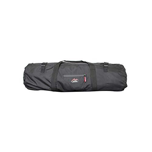 Briskay Duffel Portable Travel Sports Equipment Bag Canvas Bag with Zipper Folding Bag