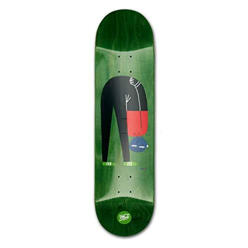 mob Skateboards Perspective Deck - 8.375