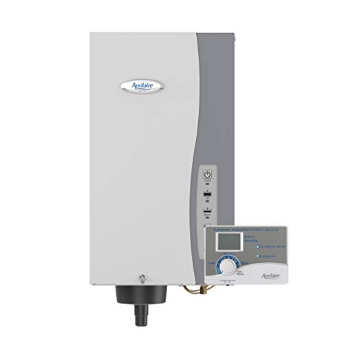 Aprilaire - 800Z 800 Whole Home Steam Humidifier,...
