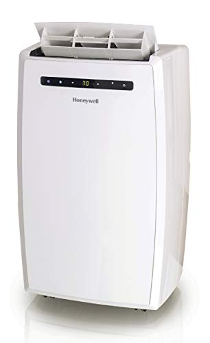 Honeywell 10,000 BTU, MN10CHESWW Portable Heat/Cool Air Conditioner, White
