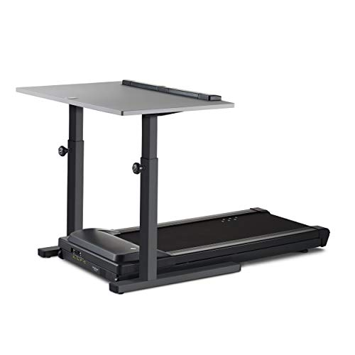 """LifeSpan TR1200-DT5 Treadmill Desk 