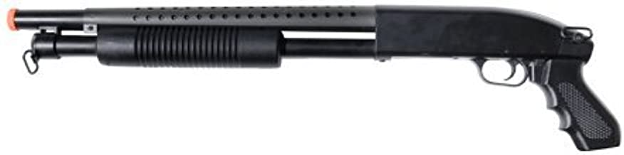 Best double eagles m58b tactical shotgun airsoft gun Reviews