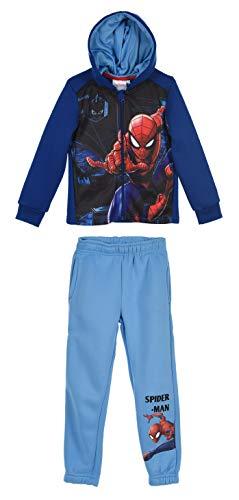 Spiderman Jungen Jogginganzug