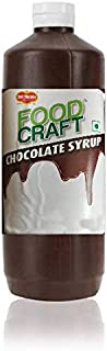 Del Monte Food Craft Chocolate Syrup 1.3Kg