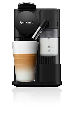 Nespresso Lattissima One Coffee and Espresso Maker by De