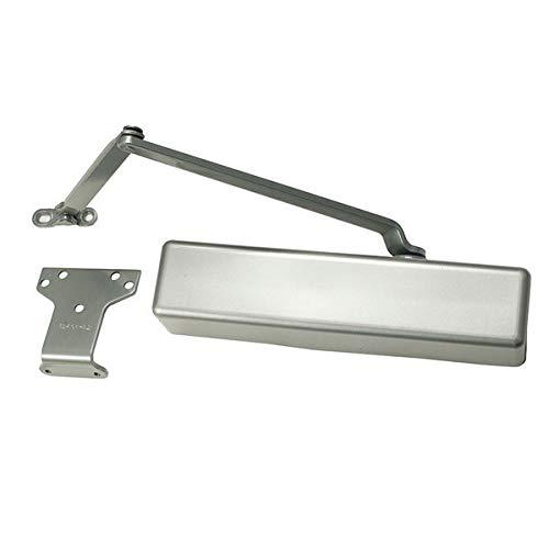 LCN 1461-REG W//PA BRASS 1460 Series Surface Closer INGERSOLL RAND SECURITY TECHNOLOGY