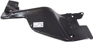 Crash Parts Plus Passenger Side Engine Splash Shield Guard for 2008-2011 Subaru Impreza SU1228101