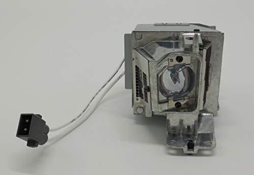 Supermait BL-FU260C SP.72Y01G.C01 Lámpara Bulbo Bombilla de Repuesto para proyector con Carcasa Compatible con Optoma X416 / EH416 / WU416 Lampara BL FU260C BLFU260C SP.72Y01GC01 SP72Y01GC01