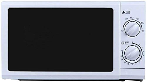 Lowest Price! Rindasr Microwave oven countertop,700W Household Microwave Oven Mini multifunctional...