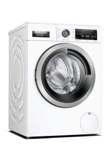 Bosch, WAX32MH0IT, Lavatrice, Home connect 10KG, 1600 giri