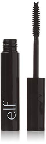 E.L.F. 21664 Volumizing Mascara Black 2-Pack (2 packages of 1 in each) (improved formula) (ELF)
