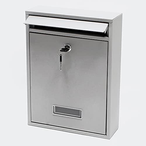 WilTec -  Briefkasten