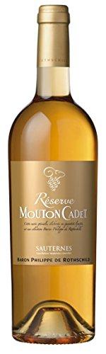 Baron Philippe de Rothschild Mouton Cadet Réserve Sauternes AOC 2016 trocken (0,75 L Flaschen)