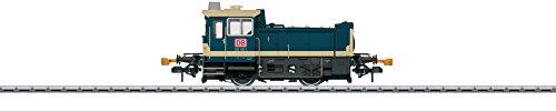 Märklin 55334 - Dieselkleinlokomotive Baureihe 335, DB AG, Spur  1