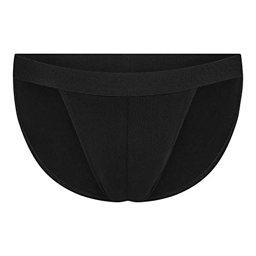 Kiniki Men's Alex Tanga Underwear Black