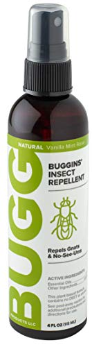 Best gnat repellent