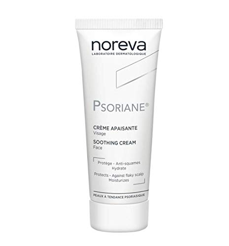 Noreva Psoriane Soothing Moisturizing Thermal Cream 40ml