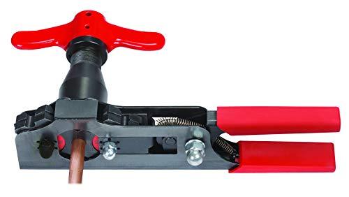 Rothenberger 1000000231 - Roflare revolver set pulgada
