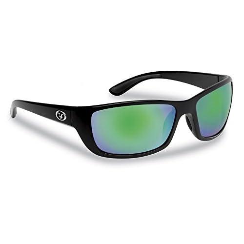 9270057c8e37 Flying Fisherman Cay Sal Polarized Sunglasses with Matte Black Frames