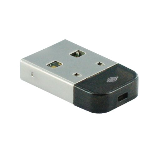 PLANEX Bluetooth Ver3.0+EDR Microサイズ USBアダプタ (Class2/10m) BT-Micro3E2XZ フラストレーションフリーパッケージ(FFP)