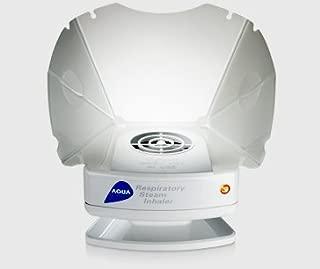 Aqua Healthcare Respiratory Steam Inhaler- Made in the U.S.A.