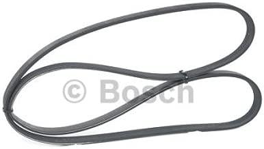 BMW 3 E90 1 E87 BOSCH Serpentine Belt Drive V-Ribbed 4EPK830 2.0L 2003-