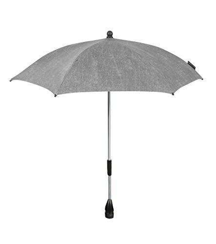 Bébé Confort SOMBRILLA 'Nomad Grey'- Sombrilla para cochecito, color gris