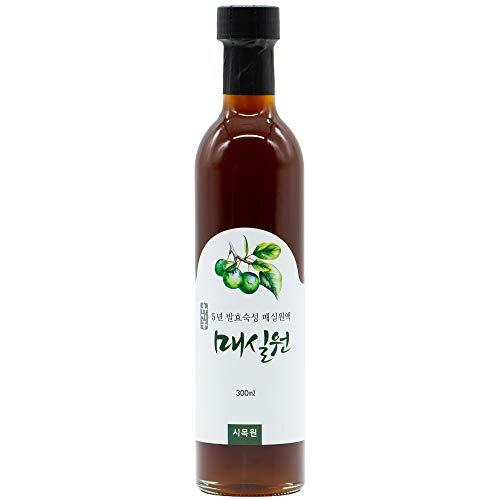 Korean Green Plum Extract [ Korean Pantry ]...