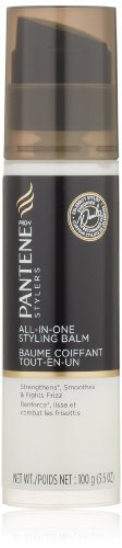 Pantene Pro-V Stylers All-In-One Styling Balm 3.5 Oz