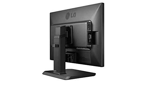 LG 24BK550Y-B 60,45cm 23,8Zoll LED LCD AH-IPS TFT 1.920×1.080 Pivot 16:9 1000:1 250cd 5ms analog DP1.2 HDMI DVI-D USB 2×1,2W schwarz - 16