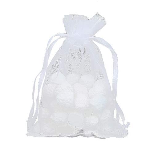 Mantenga la habitación en seco. Bolsa higrífica Utilice la bolsa de deshumidificación del Limón de Diatomeas Diatom Ooze Deshumidifica y evita la humedad para los armarios de zapatos de color.