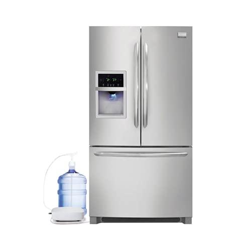 Precio De Un Refrigerador marca Servimatic