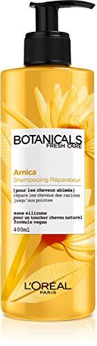 professionnel comparateur L'Oreal Paris Botanicals Arnica Fresh Care Shampooing Revitalisant Arnica 400 ml choix