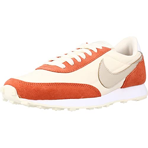 Nike Daybreak - Zapatillas de correr para mujer, Beige 106, 37.5 EU