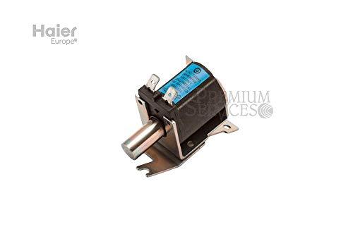 Original Haier-Ersatzteil: Ventile-Magnetventile für Side-by-Side Kühlschrank Herstellernummer SPHA00030568 | Kompatibel mit den folgenden Modellen: HRF-663ISB2;HRF-663ISB2WW;HRF-663ISB2;HRF-661TSAA;H